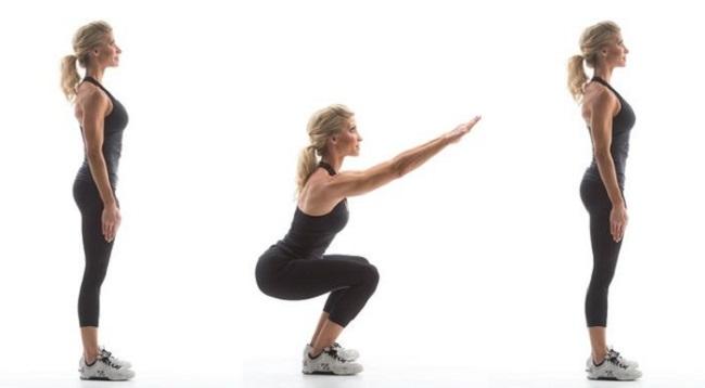 5 лучших упражнений, чтобы поддерживать форму на самоизоляции