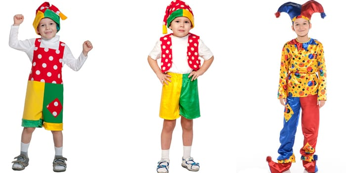 Карнавальный наряд Пертушки