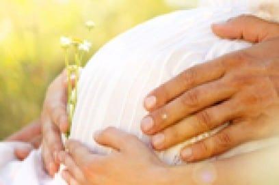 Как узнать будущей маме, что пора ехать в роддом