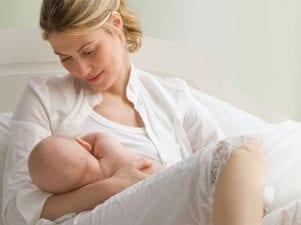 10 продуктов для увеличения лактации у кормящей мамы
