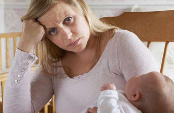 Что можно от диареи кормящей матери