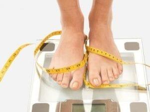 Как быстро избавиться от лишнего жира в проблемных зонах на теле