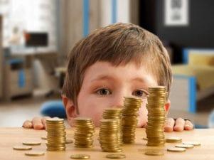 Новая выплата на детей 3-7 лет, которая может появиться в России