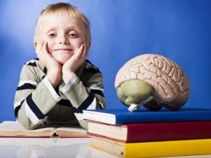 Как развить интеллект у ребенка