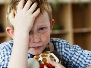 Кризисы у детей по годам и их причины