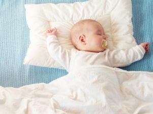 Несколько полезных советов, как уложить ребенка спать