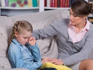 6 причин агрессивного поведения у детей