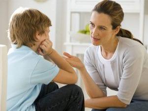 Как поговорить с ребенком о наркомании