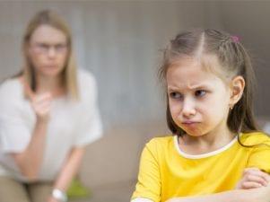 11 ошибок воспитания, которые мешают расти ребенку