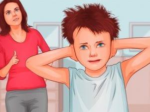 7 признаков, что вы воспитали испорченного ребенка