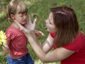 14 способов укротить истерики вашего ребенка