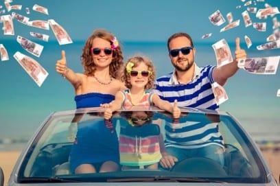 Материнский капитал на машину: можно ли потратить средства на авто