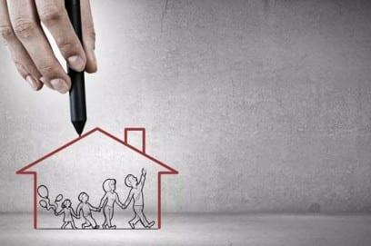 Материнский капитал на улучшение жилищных условий: правила программы