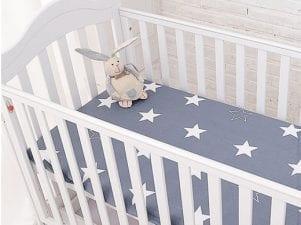7 типов матрасов для детских кроватей