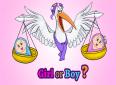 Определение пола ребенка по дате зачатия — обоснование метода