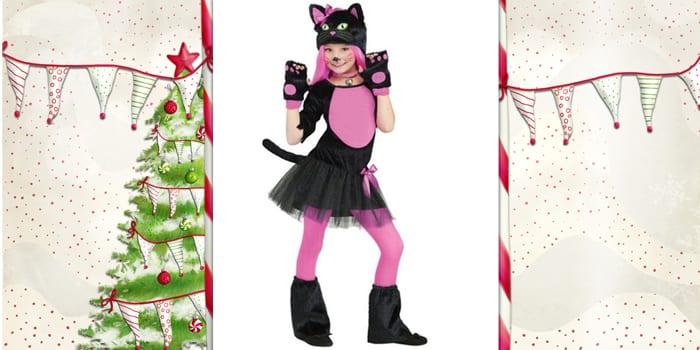 Miss Kitty от Fun World