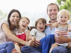 Как многодетной семье снизить ставку по уже имеющейся ипотеке