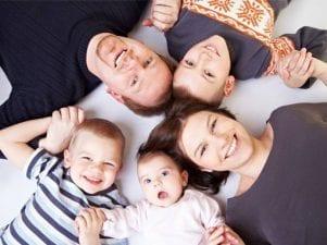 Налоговые льготы для многодетных семей в Москве — полный список
