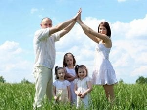 Субсидии на строительство дома многодетным семьям в 2019 году