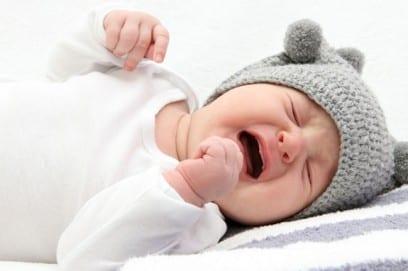 Молочница у детей на небе лечение