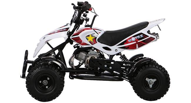 ATV H4 от Motax