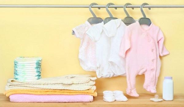 Можно ли покупать б/у вещи для младенца