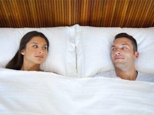 Признаки несовместимости партнеров при зачатии