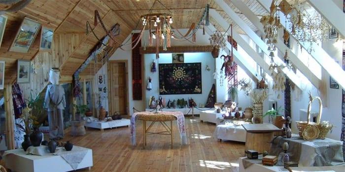Музей Дудутки