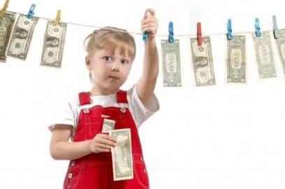 Налоговый вычет на детей по НДФЛ - стандартный размер, на второго ребенка, оформление и ограничения