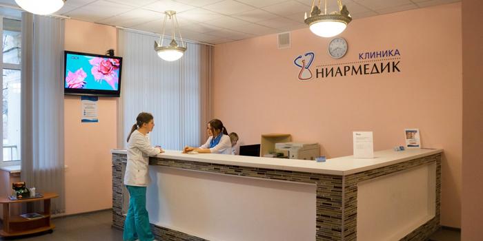 Клиника Ниармедик