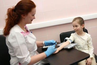 Норма сахара в крови у детей - что означают повышенные значения, риск диабета, методы снижения и осложнения