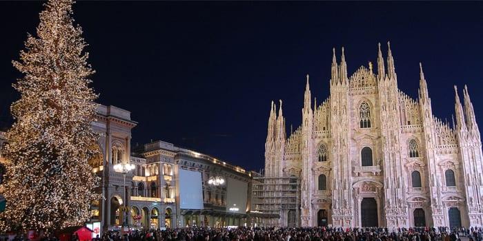 Рождественский Милан