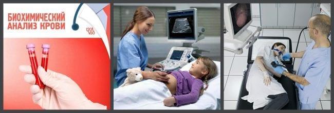 Методы диагностики запора