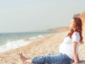 Отпуск беременным перед декретом