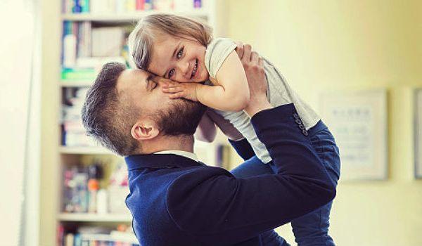 5 способов быть лучшим отцом для своей дочери