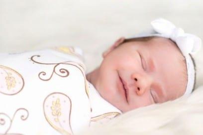 Какие пеленки лучше для новорожденного