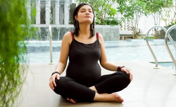 5 упражнений для укрепления тазового дна во время беременности