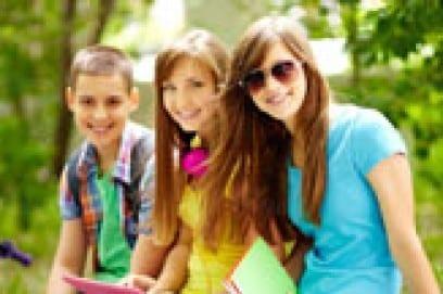 Переходной возраст у девочек как вести себя с подростком зная его особенности и проблемы