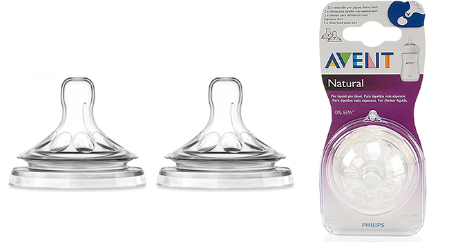 AVENT Natural от Philips