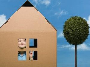 Как выписать ребенка из квартиры