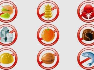 11 способов справиться с пищевой аллергией вашего ребенка