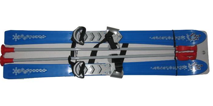 Baby Ski от Plastkon