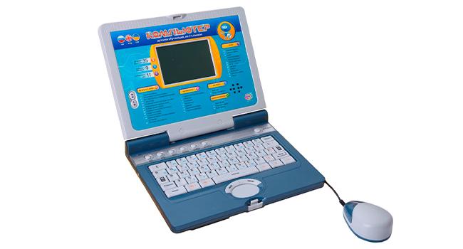 Детский компьютер Play Smart