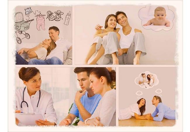 Эмоциональная и физическая подготовка к беременности