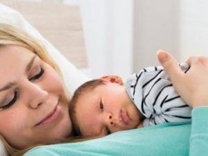 Последствия родов для мамы и новорожденного