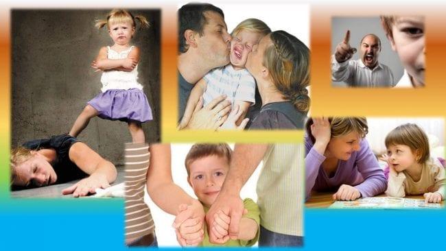 Психосоциальные факторы, мешающие ребенку заговорить