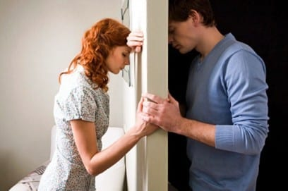Как начать примирение супругам после семейной ссоры