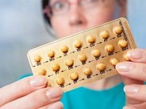 Как работают противозачаточные таблетки — классификация по составу