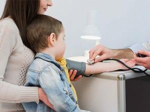 Какой должна быть норма пульса у детей разного возраста
