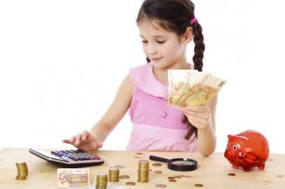 Размер алиментов на одного ребенка: сумма выплаты